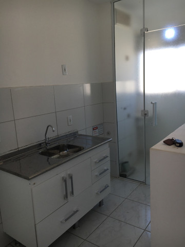 Apartamento Mar do Caribe