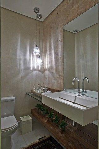 Apartamento para venda possui 305 metros quadrados com 4 quartos em Belvedere - Belo Horiz - Foto 3