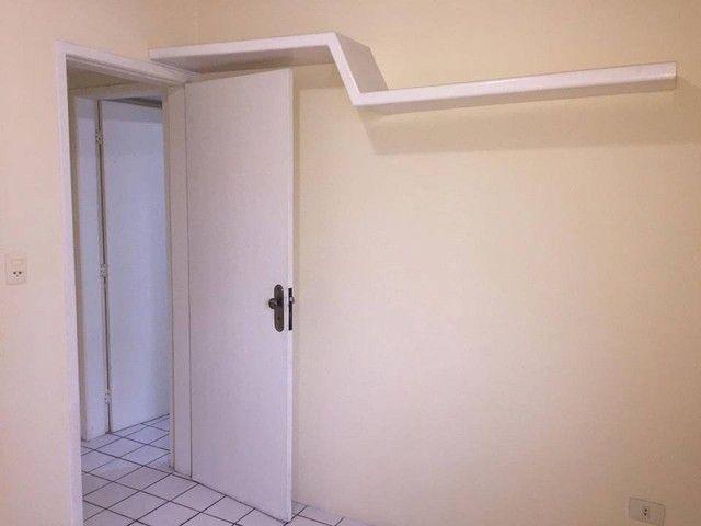 Apartamento No Parnamirim 03 Quartos(ste) + Dependência 105 m2 - Foto 17