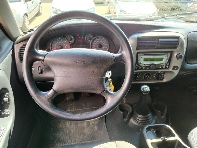 Ford Ranger XLT 2.3 2011 - Foto 9