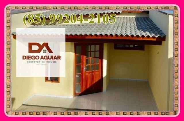 Casa em Jaboti - Itaitinga  *&¨%$ - Foto 5