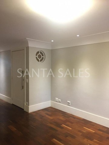 Apartamento para alugar com 4 dormitórios em Brooklin paulista, São paulo cod:SS49444 - Foto 10