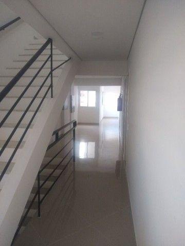 Loft com 1 dormitório para alugar, 20 m² por R$ 900,00/mês - Rudge Ramos - São Bernardo do - Foto 4