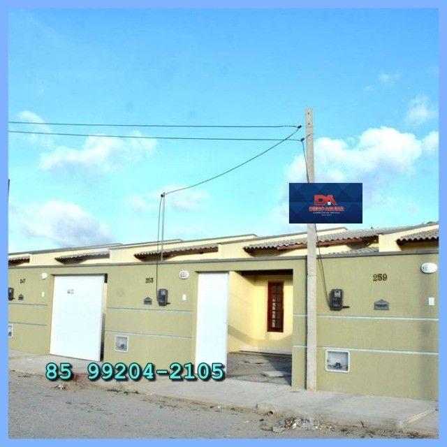 Casas Novas e Com Lindo Design na Região de Itaitinga $] - Foto 8
