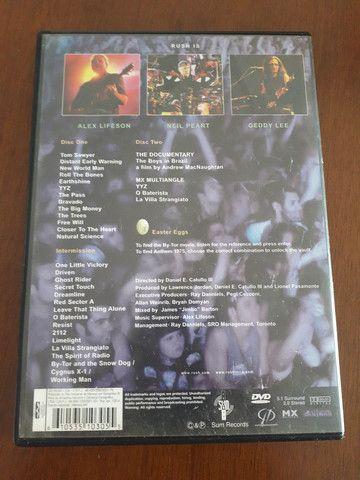 Rush in Rio DVD  - Foto 2