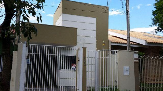 Linda Casa nova pé direito Alto jardim paris c/ 115m2 terreno 150 m2