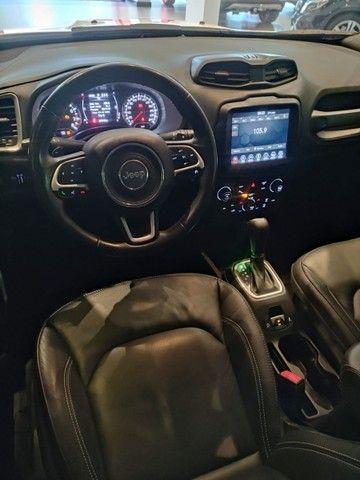 Jeep Renegade Longitude 1.8 4x2 Flex 16V Aut. 2019 Flex - Foto 7