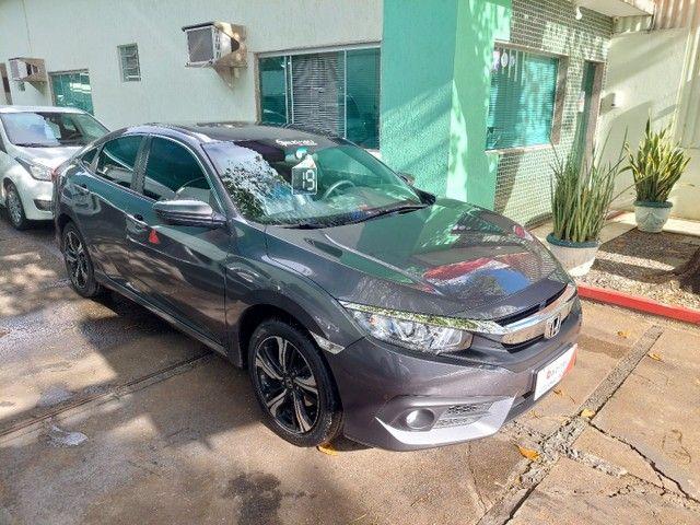 Honda Civic EX 2019 , 28.000 km Único dono !! - Foto 2
