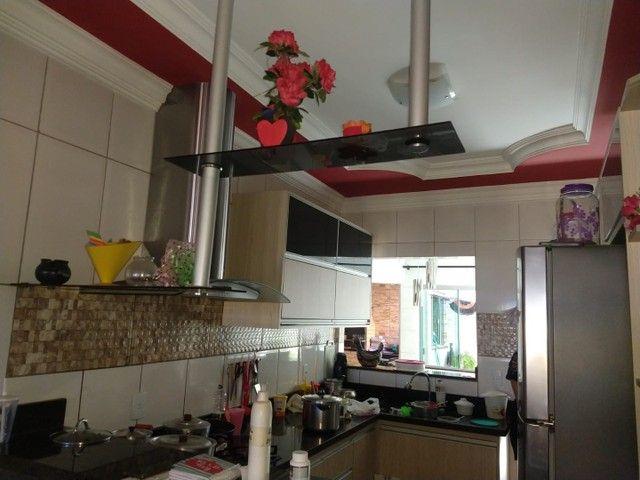 Casa 03 quartos no Senador Paranhos em Goiânia  - Foto 15