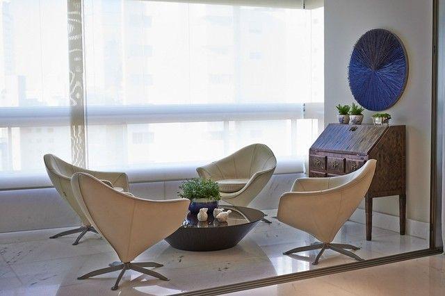 Apartamento para venda possui 305 metros quadrados com 4 quartos em Belvedere - Belo Horiz - Foto 2