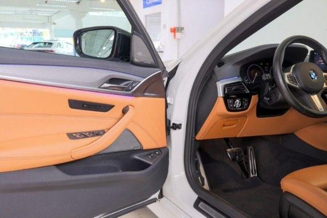 BMW 530E 2.0 Turbo iPerformance (Plug-in Hybrid) 2019  - Foto 20