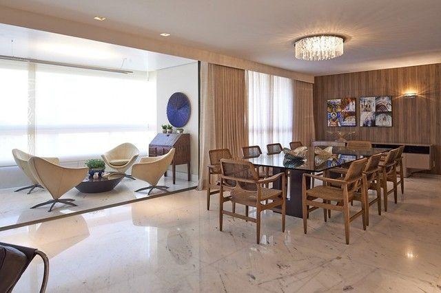 Apartamento para venda possui 305 metros quadrados com 4 quartos em Belvedere - Belo Horiz - Foto 11