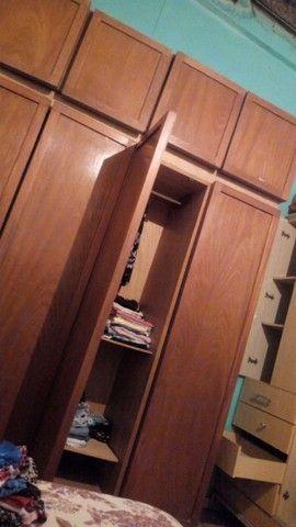 Montagem de móveis *Luciano