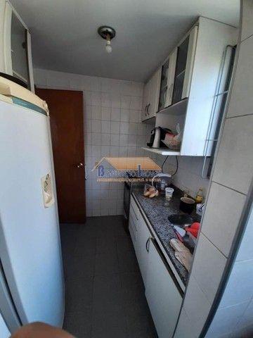 Apartamento à venda com 3 dormitórios em Santa rosa, Belo horizonte cod:44687 - Foto 4