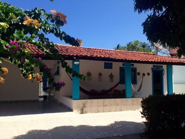 Casa de Praia em Tamandaré/PE, 50 m da Praia-De 22a24JUN.400,00