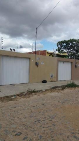Casas Prontas no Maracanaú/Pavuna