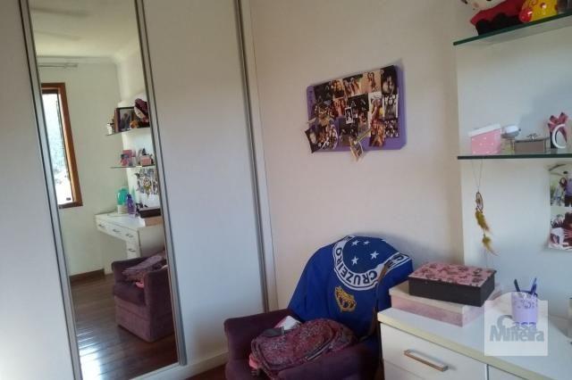 Casa à venda com 4 dormitórios em Alto caiçaras, Belo horizonte cod:221539 - Foto 18