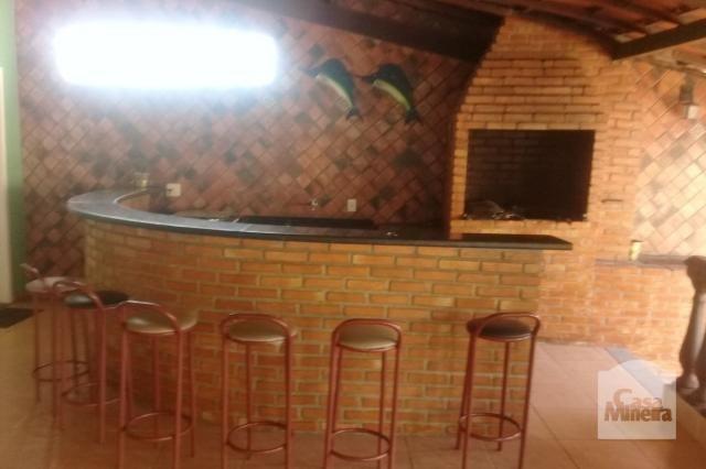 Casa à venda com 3 dormitórios em Alto caiçaras, Belo horizonte cod:214233 - Foto 16