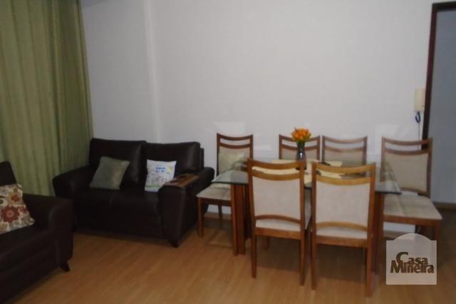 Apartamento à venda com 3 dormitórios em Jardim américa, Belo horizonte cod:225045 - Foto 3