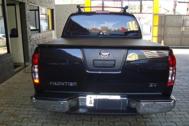 Frontier - Foto 4