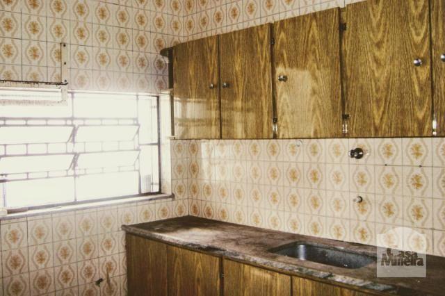 Casa à venda com 4 dormitórios em Alto caiçaras, Belo horizonte cod:220477 - Foto 11
