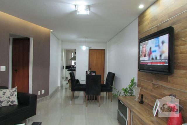 Apartamento à venda com 3 dormitórios em Buritis, Belo horizonte cod:223762 - Foto 2