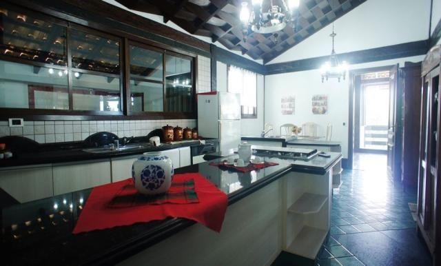 Casa à venda com 5 dormitórios em Ilha do frade, Vitória cod:878 - Foto 12