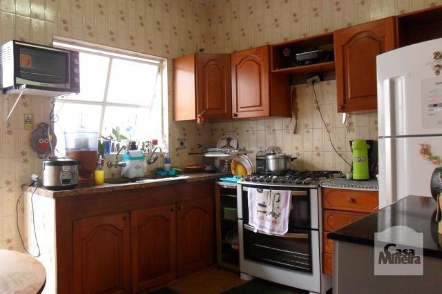 Casa à venda com 4 dormitórios em Caiçaras, Belo horizonte cod:219869 - Foto 15