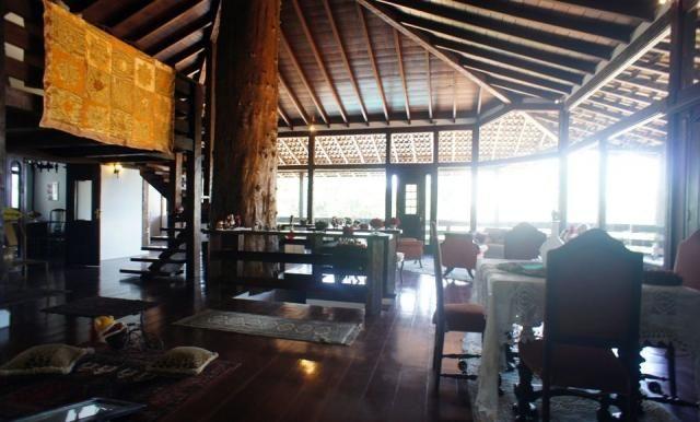 Casa à venda com 5 dormitórios em Ilha do frade, Vitória cod:878 - Foto 3