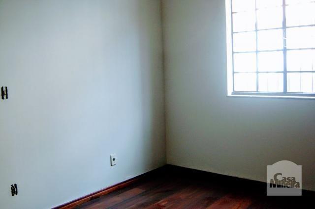 Casa à venda com 4 dormitórios em Alto caiçaras, Belo horizonte cod:220477 - Foto 3