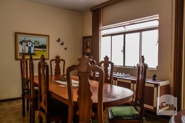 Casa à venda com 4 dormitórios em Caiçaras, Belo horizonte cod:219869 - Foto 4
