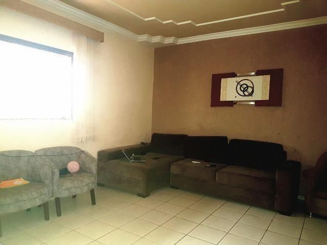 Casa em Araxá, bairro Urciano lemos - Foto 6