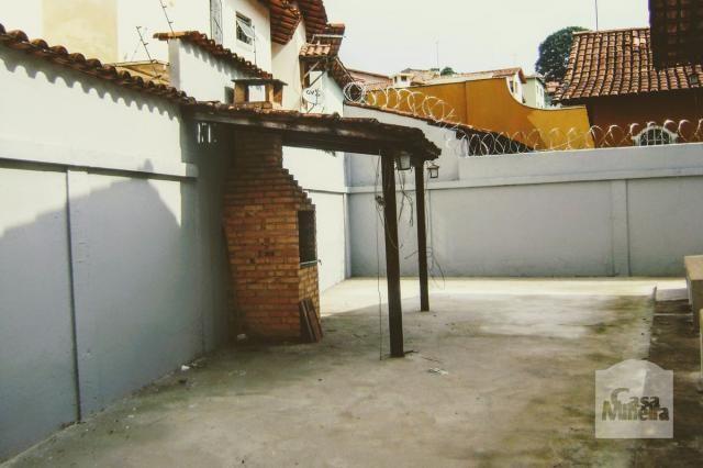 Casa à venda com 4 dormitórios em Alto caiçaras, Belo horizonte cod:220477 - Foto 13