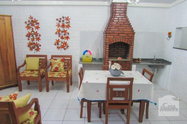 Apartamento à venda com 3 dormitórios em Dona clara, Belo horizonte cod:225072 - Foto 6
