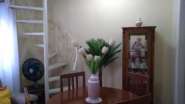Casa tipo apartamento 02 quartos Bairro Silvestre Campo Grande - Foto 2