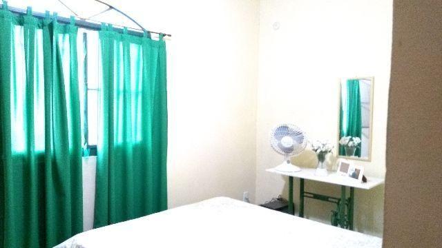 Casa tipo apartamento 02 quartos Bairro Silvestre Campo Grande - Foto 8