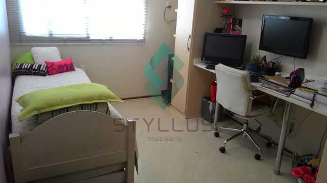 Apartamento à venda com 4 dormitórios em Méier, Rio de janeiro cod:M6135 - Foto 11