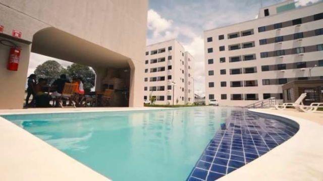 Residencial Morabem