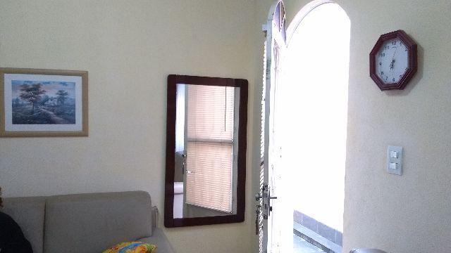 Casa tipo apartamento 02 quartos Bairro Silvestre Campo Grande - Foto 9