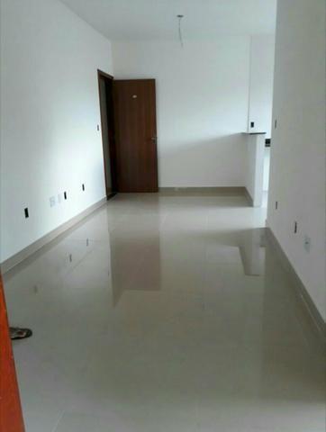 Lindo apartamento de 2 quartos Riacho Fundo I