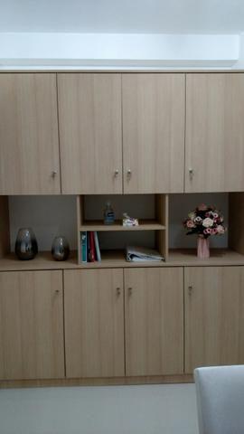 Sala mobiliada - Sublocação - Rink Alto Padrão - Foto 4