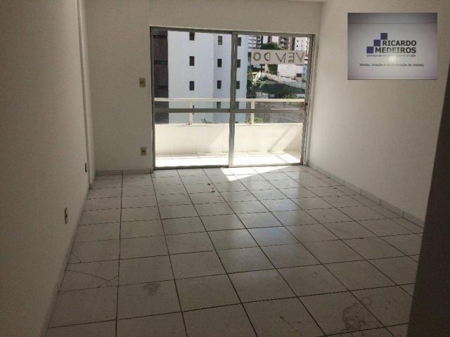Apartamento de 88m², 2/4 reversível para 3/4, Itaigara