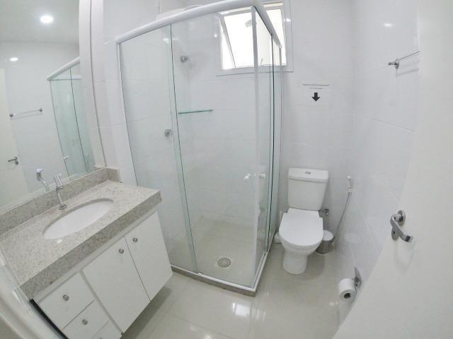 Apartamento 3 quartos na Praia do Morro com Vista para o Mar. Mobiliado!!! - Foto 12