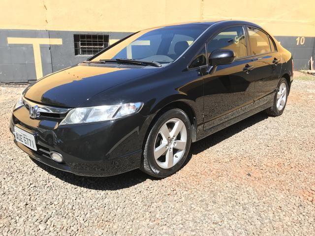Vendo HONDA Civic LXS Automatico!