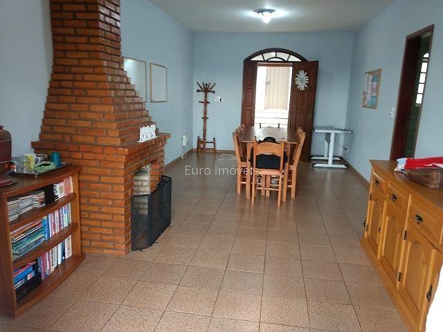 Imagine você nessa granja com 1.500 m², sendo casa com 4/4 com 1 suíte no Novo Horizonte - Foto 2