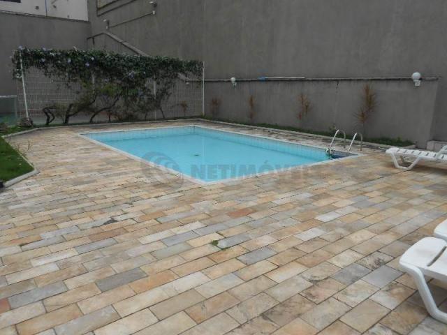 Apartamento à venda com 4 dormitórios em Barroca, Belo horizonte cod:125093 - Foto 19