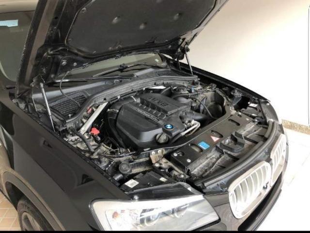 BMW X3 Xdrive Sport 35i 2011 - Foto 3