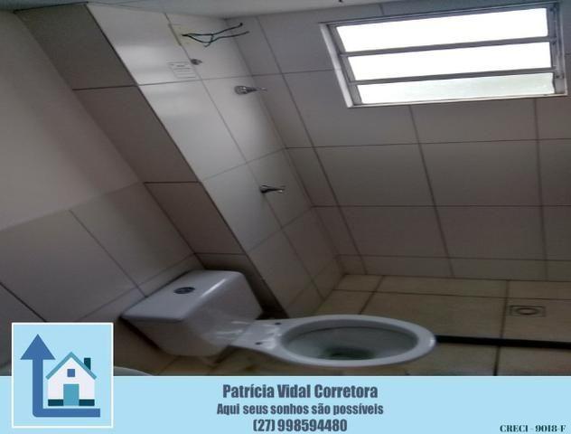 PRV25- Vendo Parque Valence apartamentos 2qts lazer pronto pra morar entrada facilitado - Foto 5
