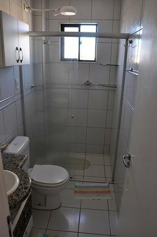 Apartamento em Nova Parnamirim, 3 quartos sendo 1 suíte** projetados - Foto 4