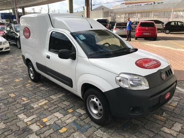 FIORINO Fiat 1.4 - Foto 4